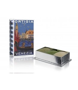 Ortigia Venezia soap x3