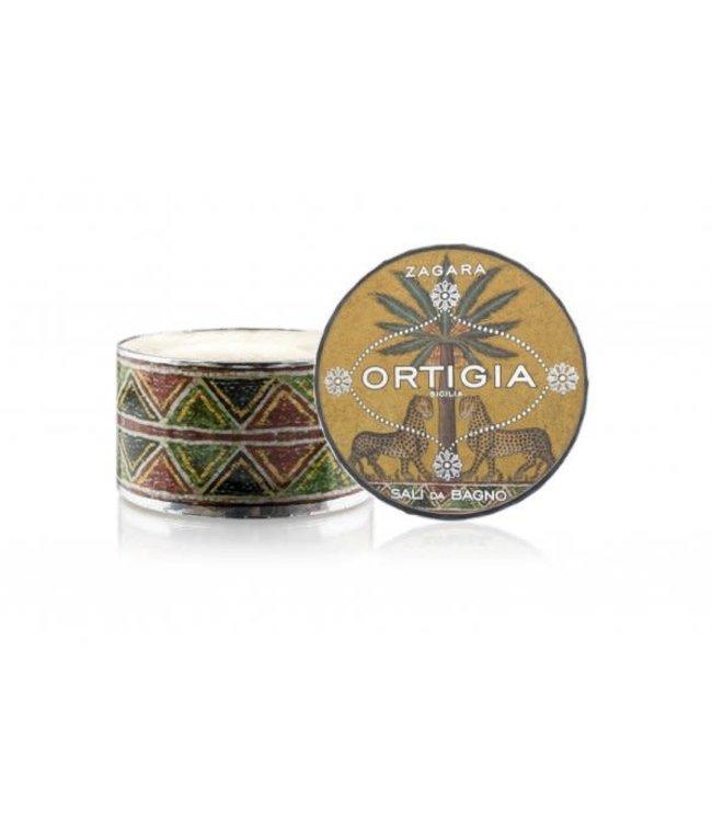 Ortigia Zagara Bath Salts 500gr
