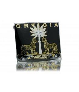 Ortigia Ambra Nera Bath Salts 75g