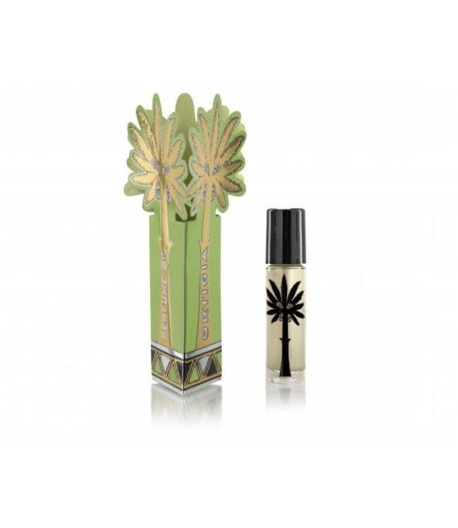 Ortigia Fico D'India Perfume Roll On 10ml