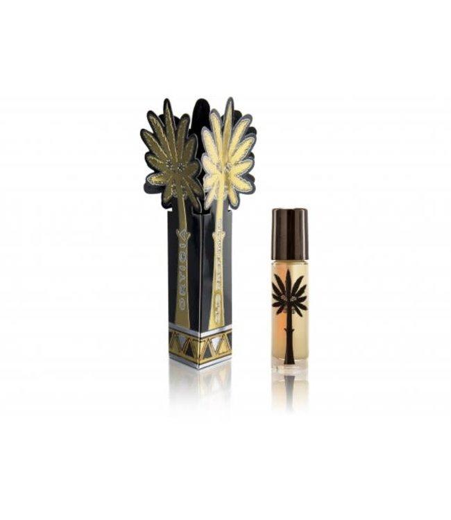 Ortigia Ambra Nera Perfume Roll On 10ml