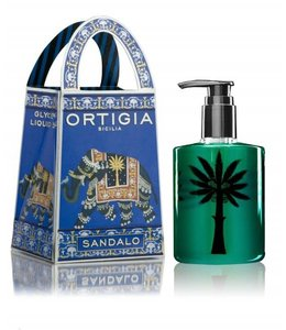 Ortigia Sandalo Liquid Soap 300ml