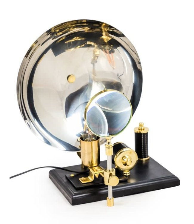 Inspection table lamp