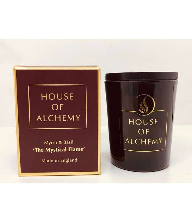 House of Alchemy The Mystical Flame Travel Edition