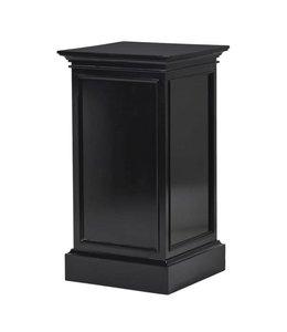 Kensington Black Plinth large