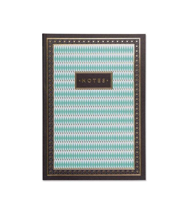 Art Deco (Diamonds) Note Book