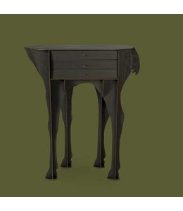 Doe console chest of drawers - Bambi