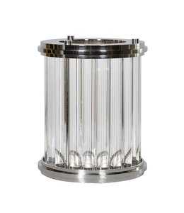 Garbo Deco Lantern