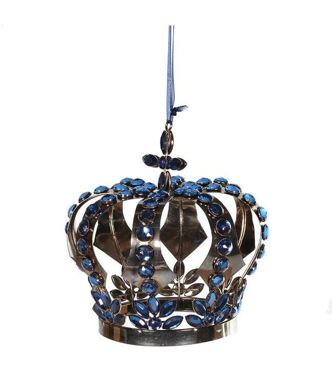 Jewelled Crown Sapphire