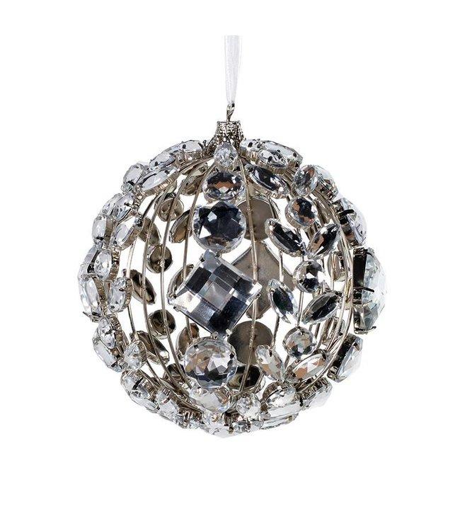 Crystal Ball Tree Dec