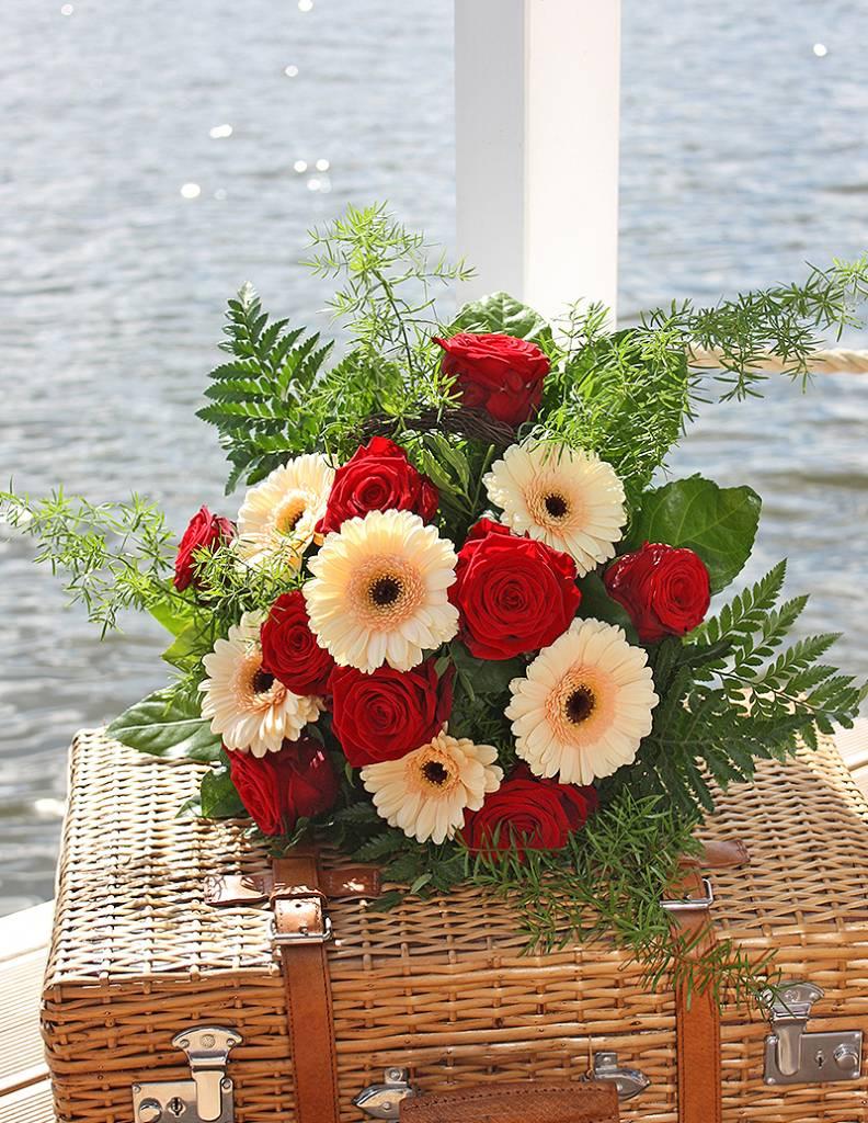 """Blumenstrauß """"Kerstin"""""""