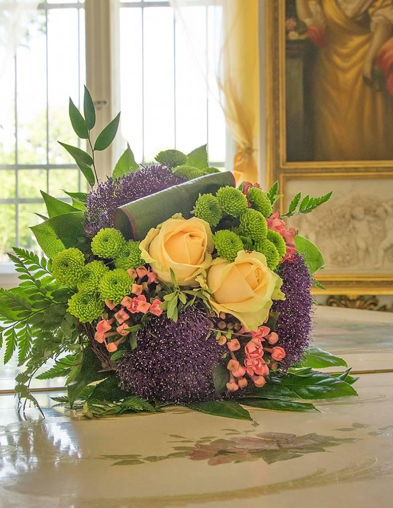 """Blumenstrauß """"Theresa"""""""