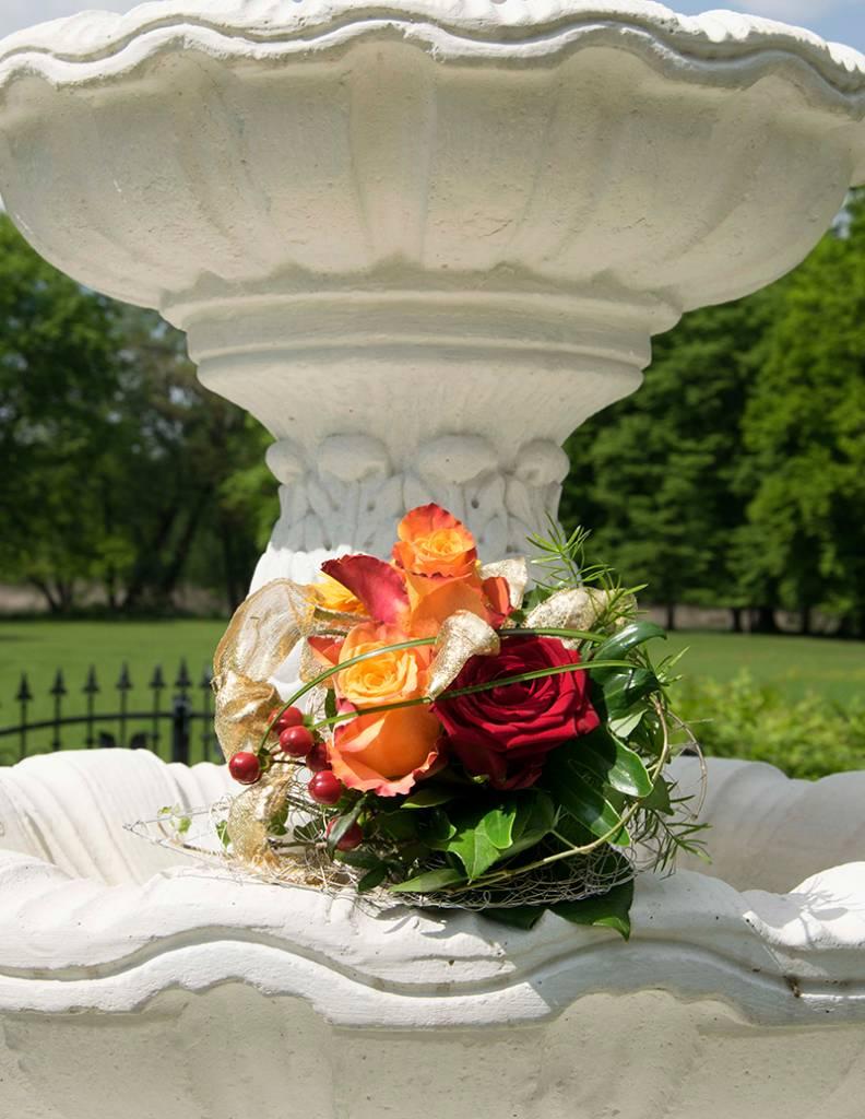 """Blumenstrauß """"Goldene Hochzeit"""""""