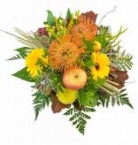 """Blumenstrauß """"Reifer Herbst"""""""