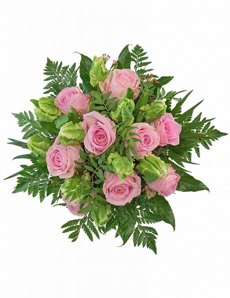 "Blumenstrauß ""Jasmin"""