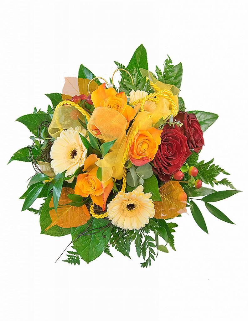 """Blumenstrauß """"Liebesperle"""""""