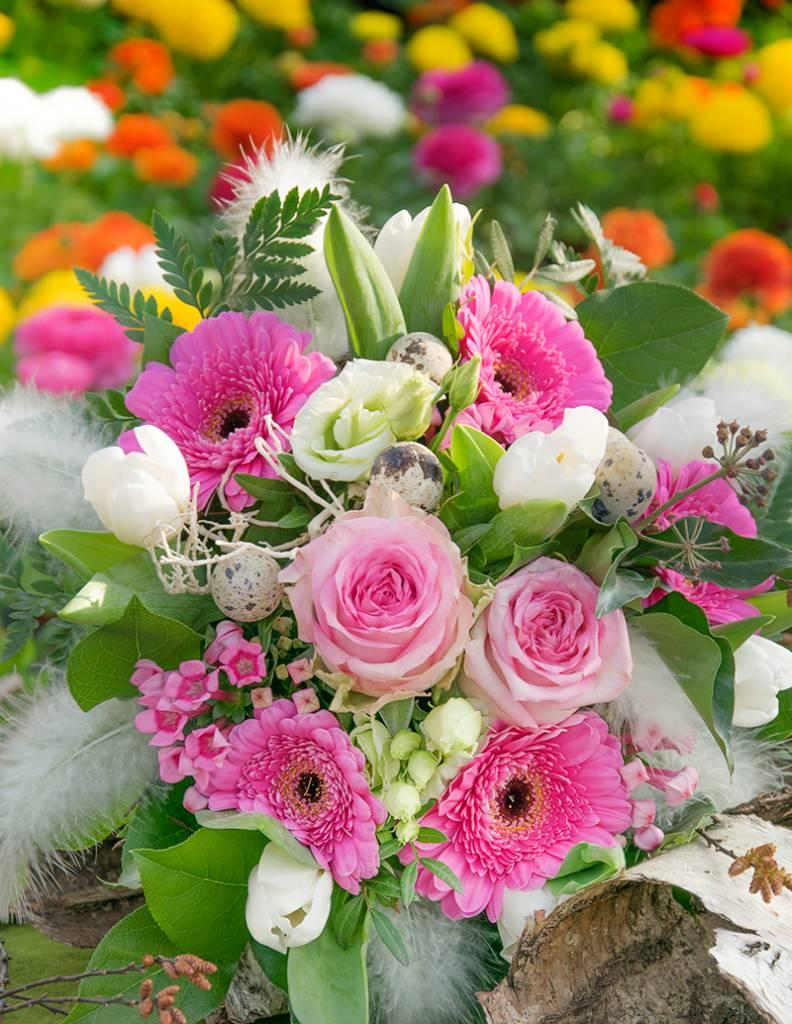 "Blumenstrauß ""Walotta"""