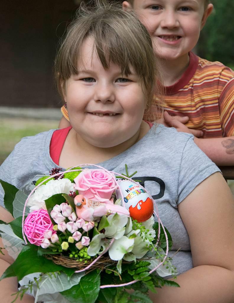 """Blumenstrauß """"Anna Lena"""""""