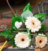 """Blumenstrauß """"Piccolo 127"""""""