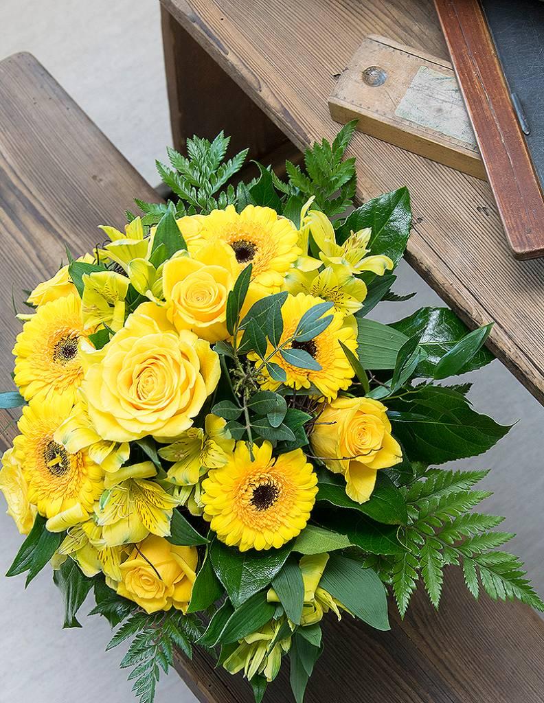 """Blumenstrauss """"Sonnenschein"""""""