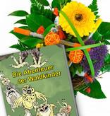 Kinderbuch für Lesemäuse