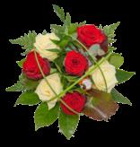 "Blumenstrauß ""Süße Grüße"""