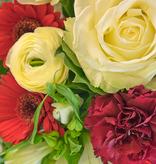 """Blumenstrauß """"Liebesmelodie"""""""