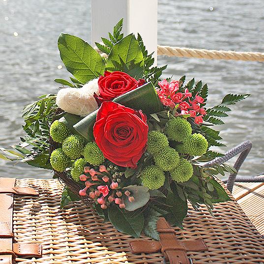 """Blumenstrauß """"Alles Gute"""""""