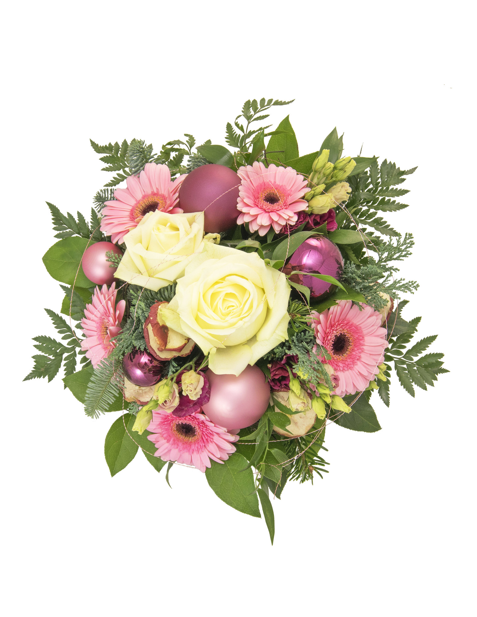 """Blumenstrauß """"Morgenland"""""""