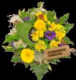 """Blumenstrauß """"Hoffnungsbringer"""""""