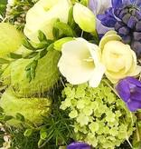 "Blumenstrauß ""Frühlingsbote"""