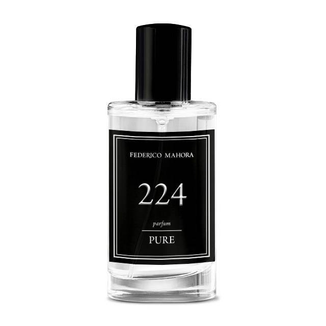 Federico Mahora Federico Mahora Parfum Pure 224