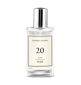 Federico Mahora Federico Mahora Parfum Pure 20