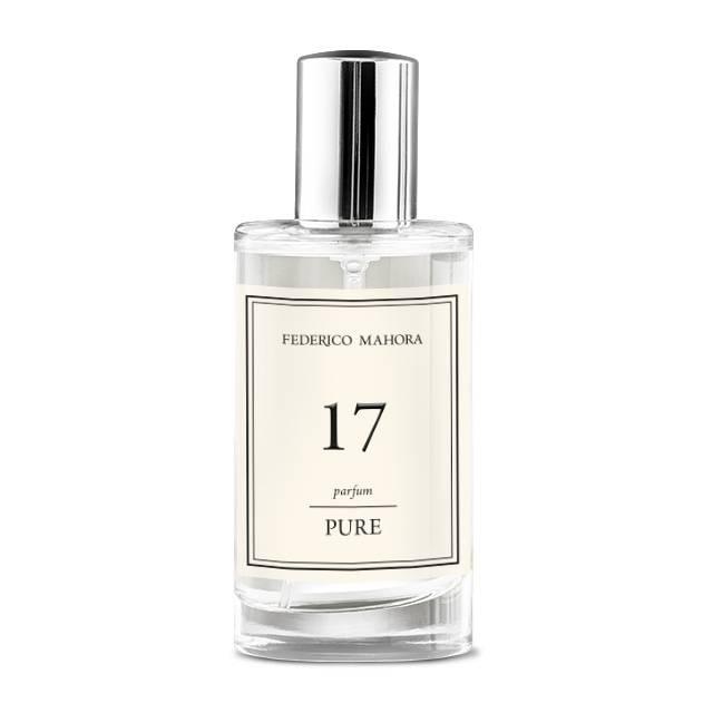 Federico Mahora Federico Mahora Parfum Pure 17