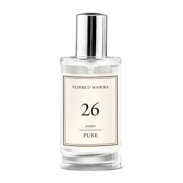 Federico Mahora Federico Mahora Parfum Pure 26