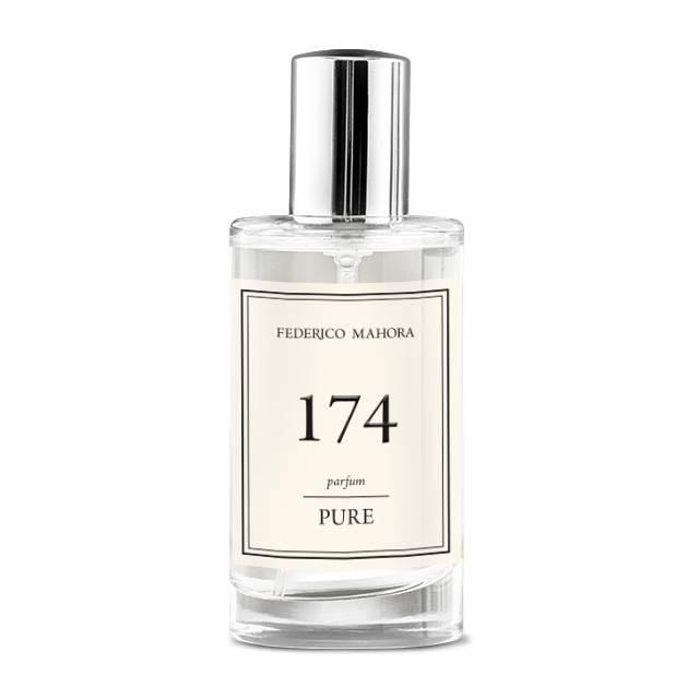 Federico Mahora Federico Mahora Parfum Pure 174