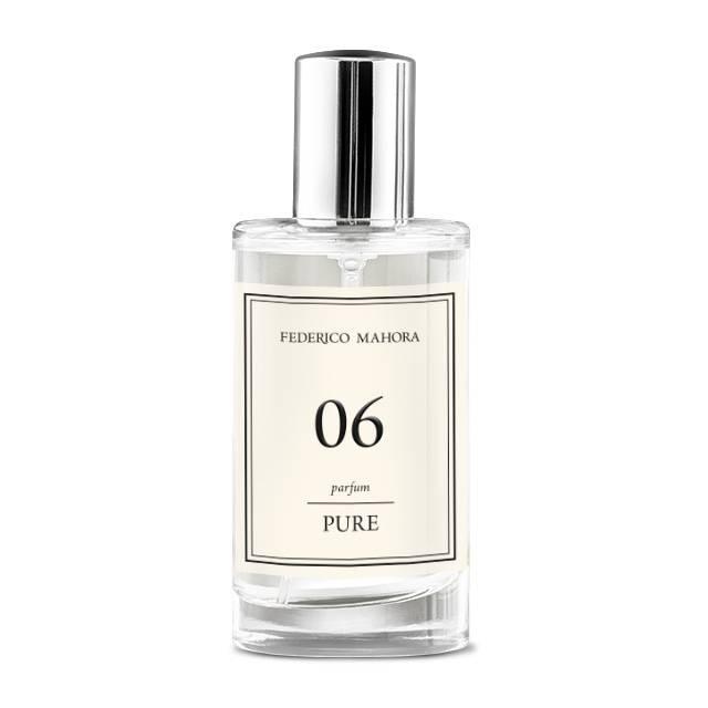 Federico Mahora Federico Mahora Parfum Pure 06
