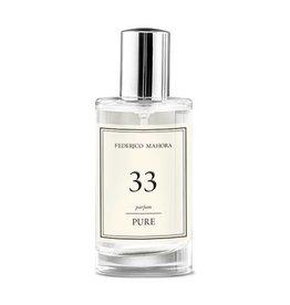 Federico Mahora Federico Mahora Parfum Pure 33