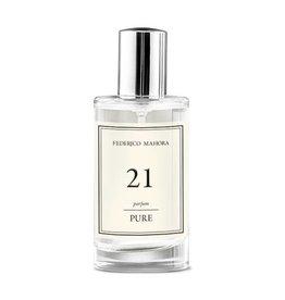 Federico Mahora Federico Mahora Parfum Pure 21