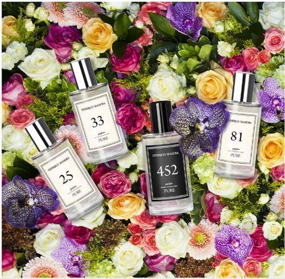Federico Mahora Federico Mahora Parfum Pure 25