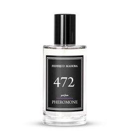 Federico Mahora Federico Mahora Parfum Pheromone 472