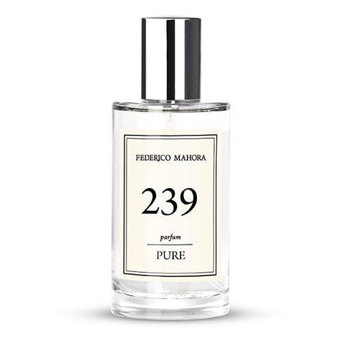 Federico Mahora Federico Mahora Parfum Pure 239
