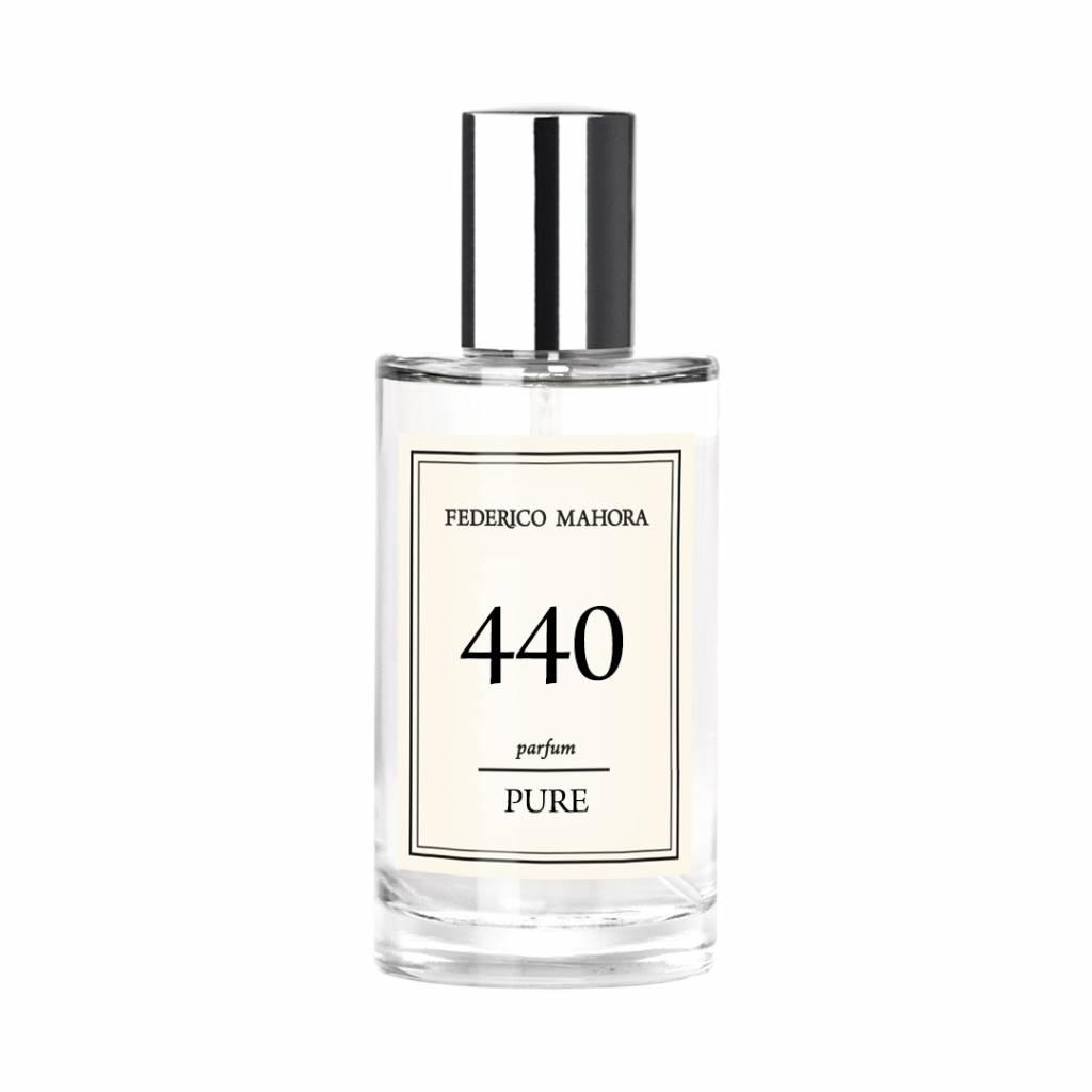 Federico Mahora Federico Mahora Parfum Pure 440