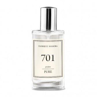 Federico Mahora Federico Mahora Parfum Pure 701