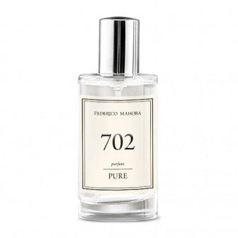 Federico Mahora Federico Mahora Parfum Pure 702