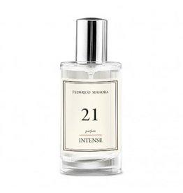 Federico Mahora Federico Mahora Parfum Intense 21