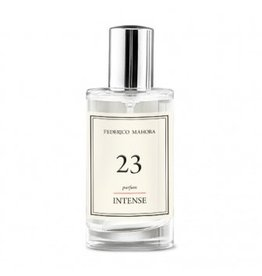 Federico Mahora Federico Mahora Parfum Intense 23