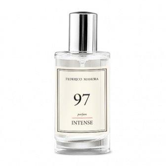 Federico Mahora Federico Mahora Parfum Intense 97