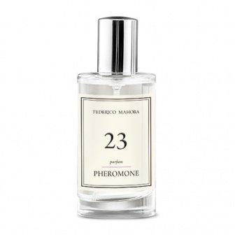 Federico Mahora Federico Mahora Parfum Pheromone 23
