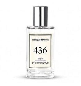 Federico Mahora Federico Mahora Parfum Pheromone 436